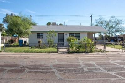 6025 S 41ST Avenue, Phoenix, AZ 85041 - MLS#: 5837809