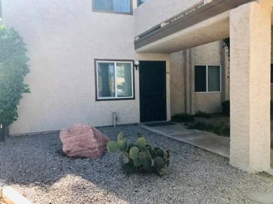 7061 E Broadway Road Unit 61, Mesa, AZ 85208 - MLS#: 5837834