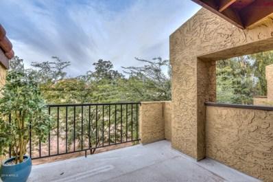8202 N 21ST Drive Unit B205, Phoenix, AZ 85021 - MLS#: 5837840