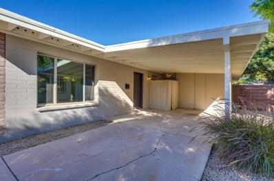 1020 E Alameda Drive, Tempe, AZ 85282 - MLS#: 5837866