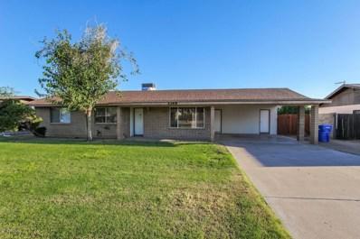 3349 W Joan De Arc Avenue, Phoenix, AZ 85029 - MLS#: 5837870