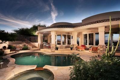 9607 N Copper Ridge Trail, Fountain Hills, AZ 85268 - MLS#: 5837872