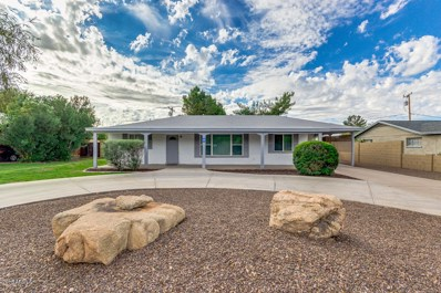 1025 E Missouri Avenue, Phoenix, AZ 85014 - MLS#: 5837876