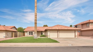 5416 E Ellis Street, Mesa, AZ 85205 - MLS#: 5837886