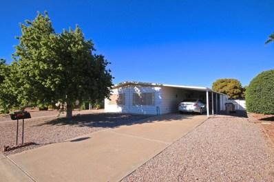 8912 E Utah Avenue, Sun Lakes, AZ 85248 - MLS#: 5837888