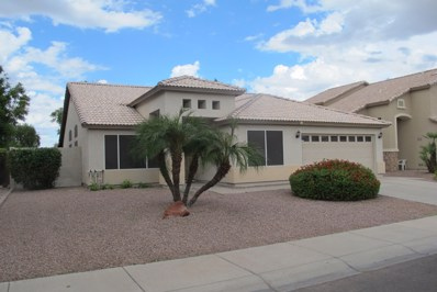 1120 E Bruce Avenue, Gilbert, AZ 85234 - MLS#: 5837893