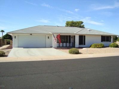 18038 N 129TH Drive, Sun City West, AZ 85375 - MLS#: 5837908