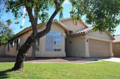 981 N Longmore Street, Chandler, AZ 85224 - MLS#: 5837919