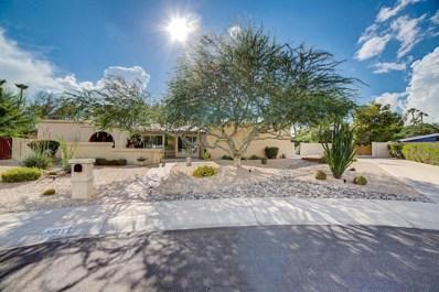 5821 E Sylvia Street, Scottsdale, AZ 85254 - MLS#: 5837930