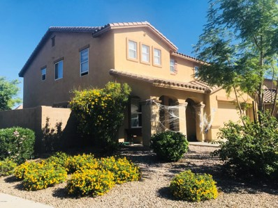 1336 E Desert Holly Drive, San Tan Valley, AZ 85143 - MLS#: 5837949