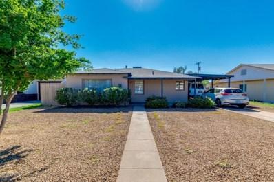 2215 E Mitchell Drive, Phoenix, AZ 85016 - MLS#: 5837954