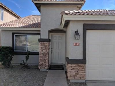 1933 N 103RD Drive, Avondale, AZ 85392 - MLS#: 5837956