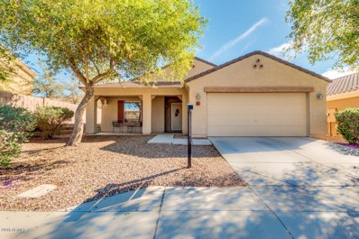 5459 S 239th Lane, Buckeye, AZ 85326 - MLS#: 5837967