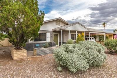 1912 E Minton Drive, Tempe, AZ 85282 - MLS#: 5837975