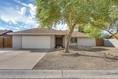 4753 W Marconi Avenue, Glendale, AZ 85306 - MLS#: 5837976