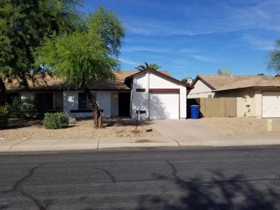 5520 W Commonwealth Place, Chandler, AZ 85226 - #: 5837984