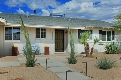 8256 E Monte Vista Road, Scottsdale, AZ 85257 - MLS#: 5837990