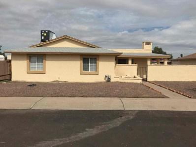 13806 N 47TH Avenue, Glendale, AZ 85306 - MLS#: 5837992