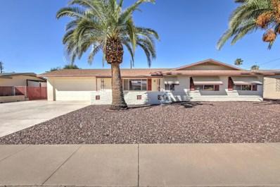 510 N 56TH Place, Mesa, AZ 85205 - MLS#: 5838000
