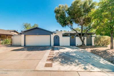 1821 W Mission Drive, Chandler, AZ 85224 - MLS#: 5838009