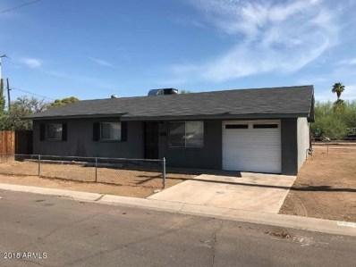 8802 N 12TH Street, Phoenix, AZ 85020 - MLS#: 5838010