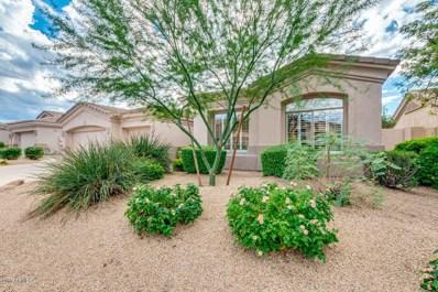 7551 E Tailspin Lane, Scottsdale, AZ 85255 - MLS#: 5838014