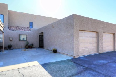 16616 E Palisades Boulevard Unit 104, Fountain Hills, AZ 85268 - MLS#: 5838020