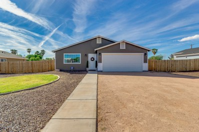 136 N 88TH Street, Mesa, AZ 85207 - MLS#: 5838058