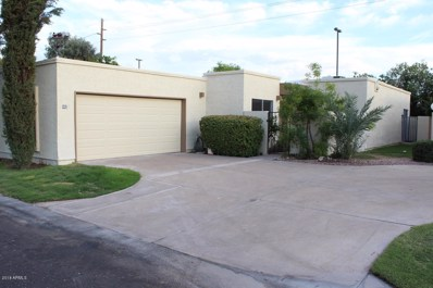 462 Leisure World -- Unit 462, Mesa, AZ 85206 - MLS#: 5838098