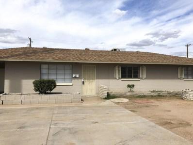 1826 W University Drive, Mesa, AZ 85201 - MLS#: 5838115
