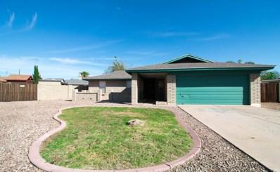 144 W Wagoner Road, Phoenix, AZ 85023 - MLS#: 5838121