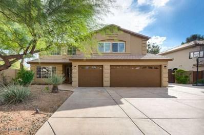 2641 E Pinto Drive, Gilbert, AZ 85296 - MLS#: 5838126