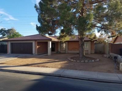 755 W Peralta Avenue, Mesa, AZ 85210 - MLS#: 5838128