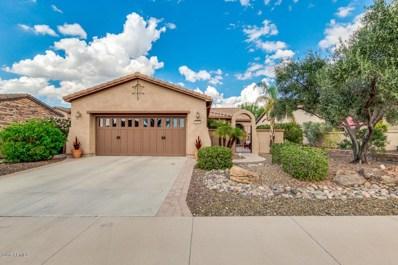 12448 W Pinnacle Vista Drive, Peoria, AZ 85383 - MLS#: 5838143