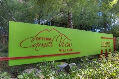 7157 E Rancho Vista Drive Unit 1002, Scottsdale, AZ 85251 - MLS#: 5838147