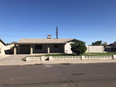 3101 N 79TH Drive, Phoenix, AZ 85033 - MLS#: 5838158