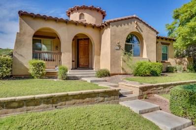 3834 N Acacia Way, Buckeye, AZ 85396 - MLS#: 5838164