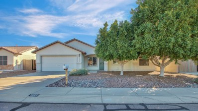 1269 S Gold Drive, Apache Junction, AZ 85120 - MLS#: 5838169