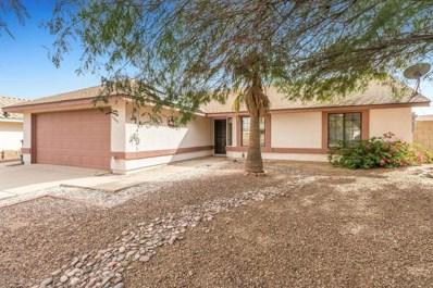 1743 E Parkview Avenue, Casa Grande, AZ 85122 - MLS#: 5838174