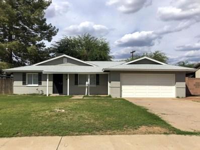 3734 W Vista Avenue, Phoenix, AZ 85051 - MLS#: 5838195