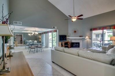 9450 N 94TH Place UNIT 206, Scottsdale, AZ 85258 - MLS#: 5838207