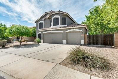 1394 S Palomino Creek Drive, Gilbert, AZ 85296 - MLS#: 5838218