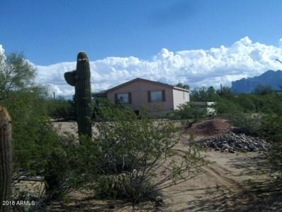 4357 N Grand Drive, Apache Junction, AZ 85120 - MLS#: 5838219