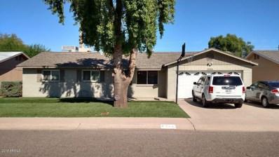 3914 W El Caminito Drive, Phoenix, AZ 85051 - MLS#: 5838221
