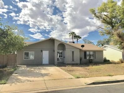 2537 E Boise Street, Mesa, AZ 85213 - MLS#: 5838236