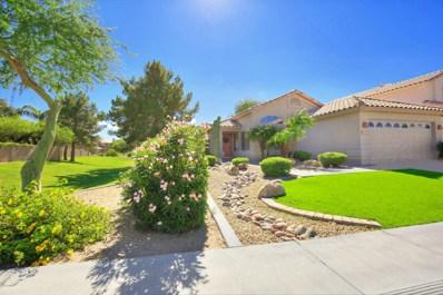 407 W Colt Road, Tempe, AZ 85284 - MLS#: 5838258