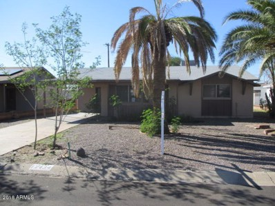 12434 N 111TH Drive, Youngtown, AZ 85363 - #: 5838267