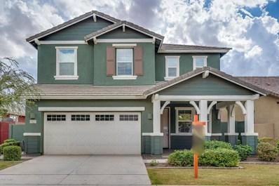 7527 E Onza Avenue, Mesa, AZ 85212 - MLS#: 5838283