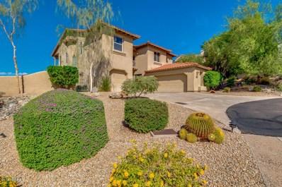 1532 E Calavar Drive, Phoenix, AZ 85022 - MLS#: 5838293