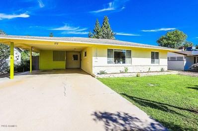 112 W 3RD Place, Mesa, AZ 85201 - MLS#: 5838295